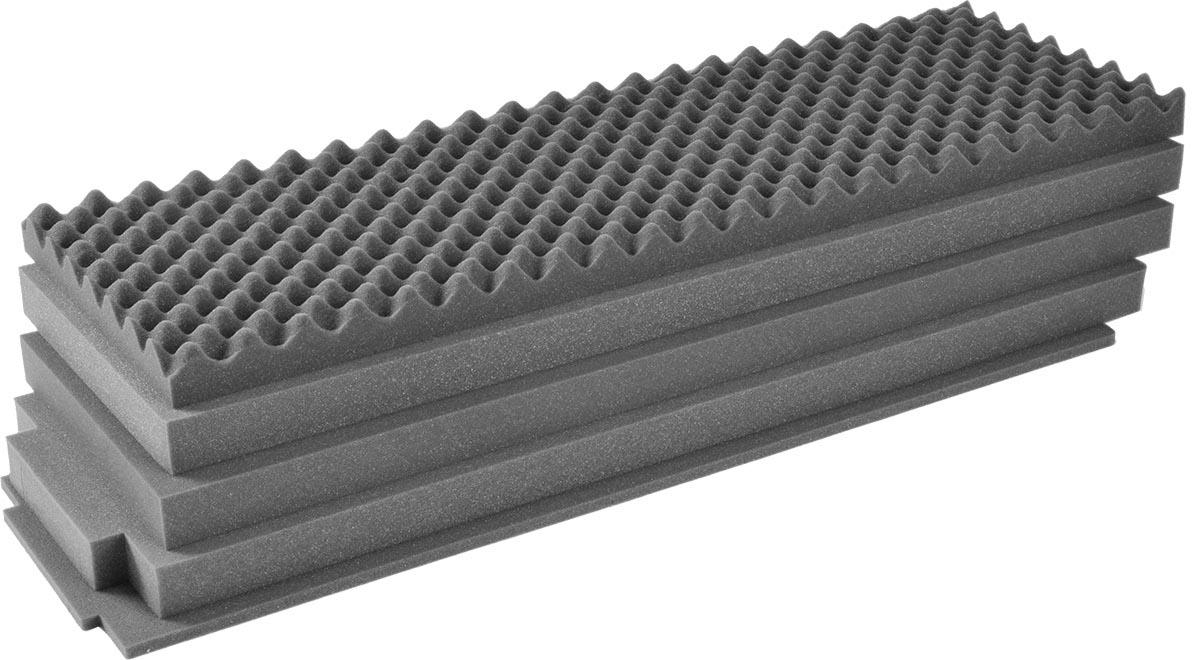 Peli™ Storm™ iM3220-FOAM 5 St. - Ersatz-Schaumstoffeinsätze