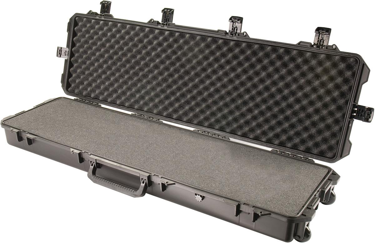 Peli™ Storm Case™ iM3300 - 1367x419x170 - Langwaffenschutzkoffer - schwarz