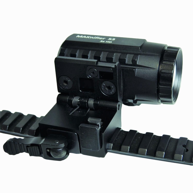 MAK MAKnifier S3 - Vergrößerungsoptik/Magnifier