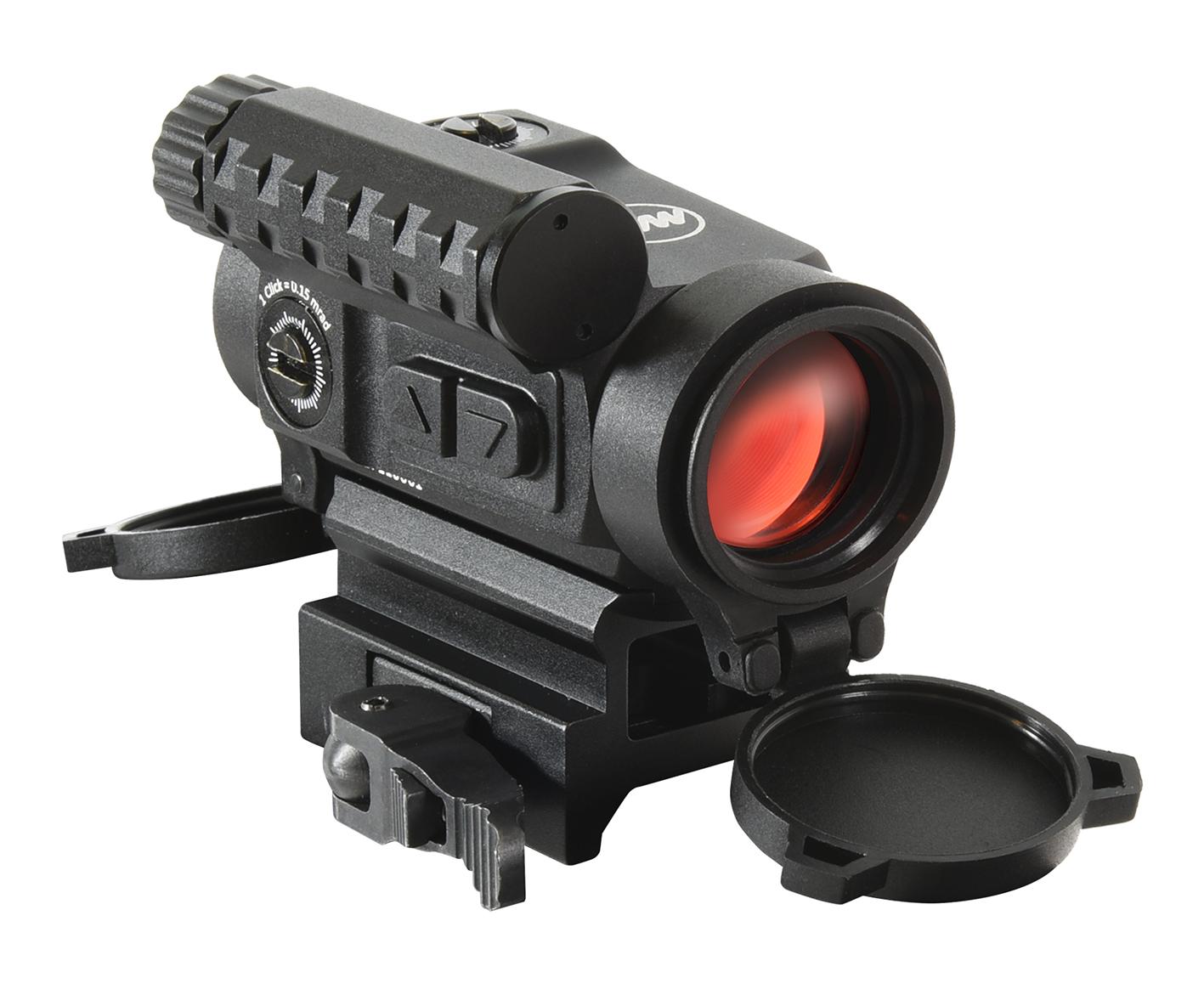 MAK MAKdot S 1x20 - Red Dot/Reflexvisier