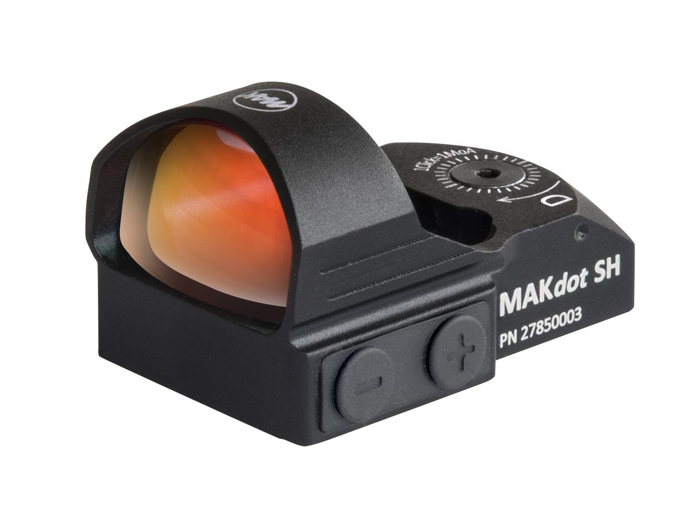 MAK MAKdot SH - Red Dot/Reflexvisier