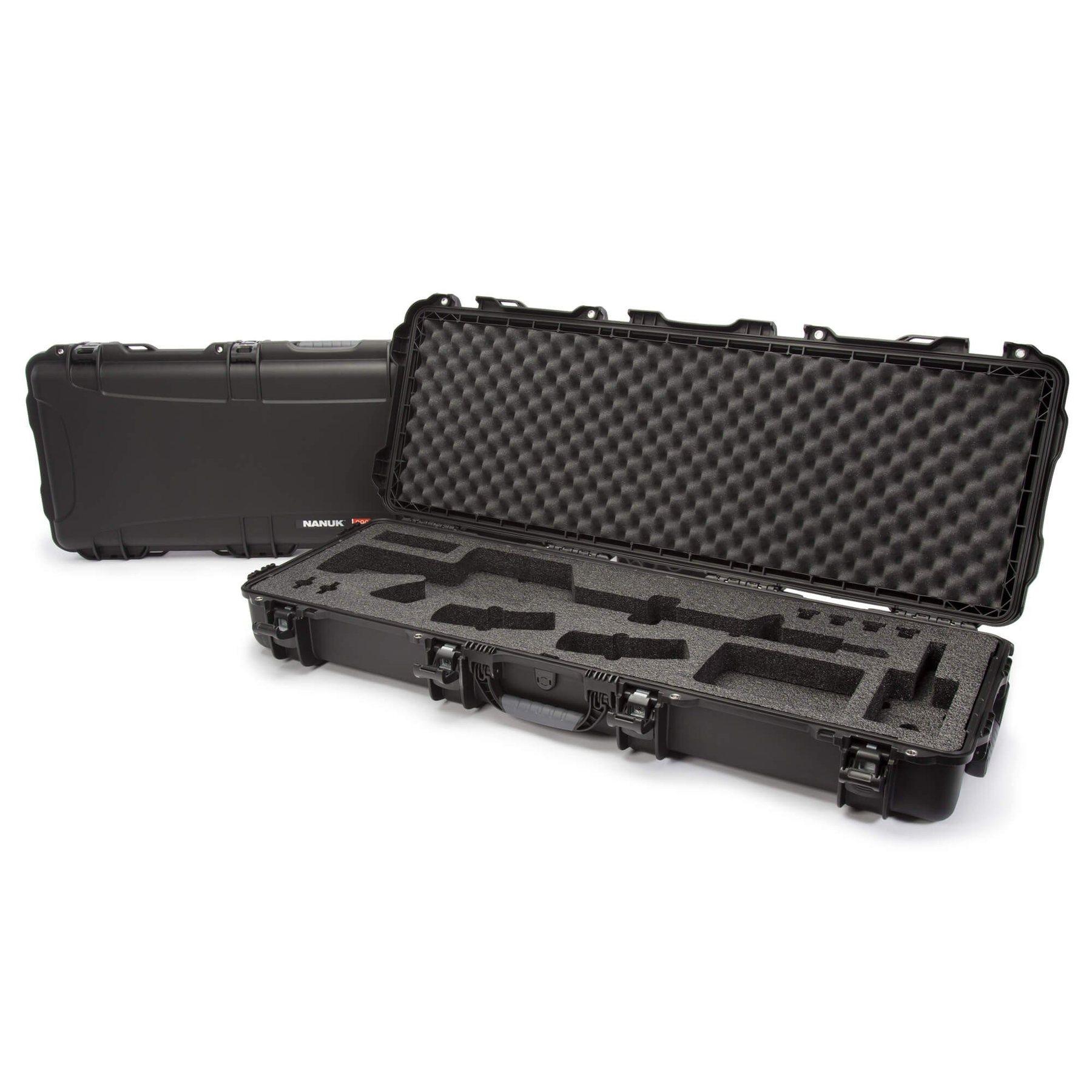 NANUK 990 AR 15 Foam Set - Schaumstoffeinlage