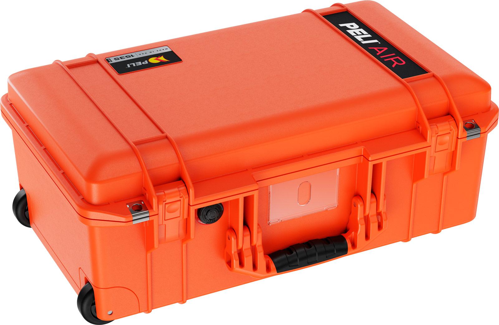 Peli Air™ 1535 - 558x355x228 - Flugschutzkoffer - Orange