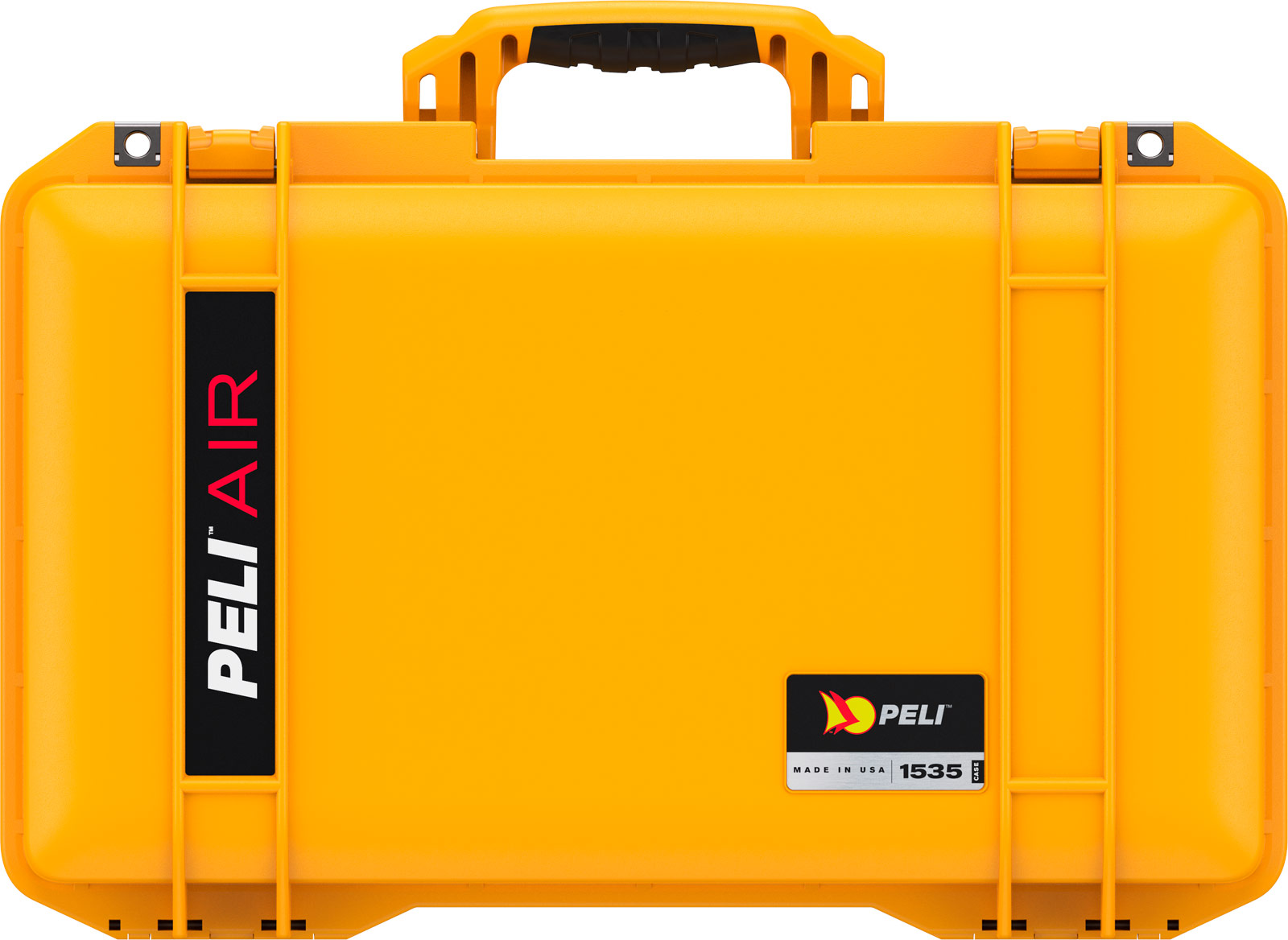 Peli Air™ 1535 - 558x355x228 - Flugschutzkoffer - Gelb