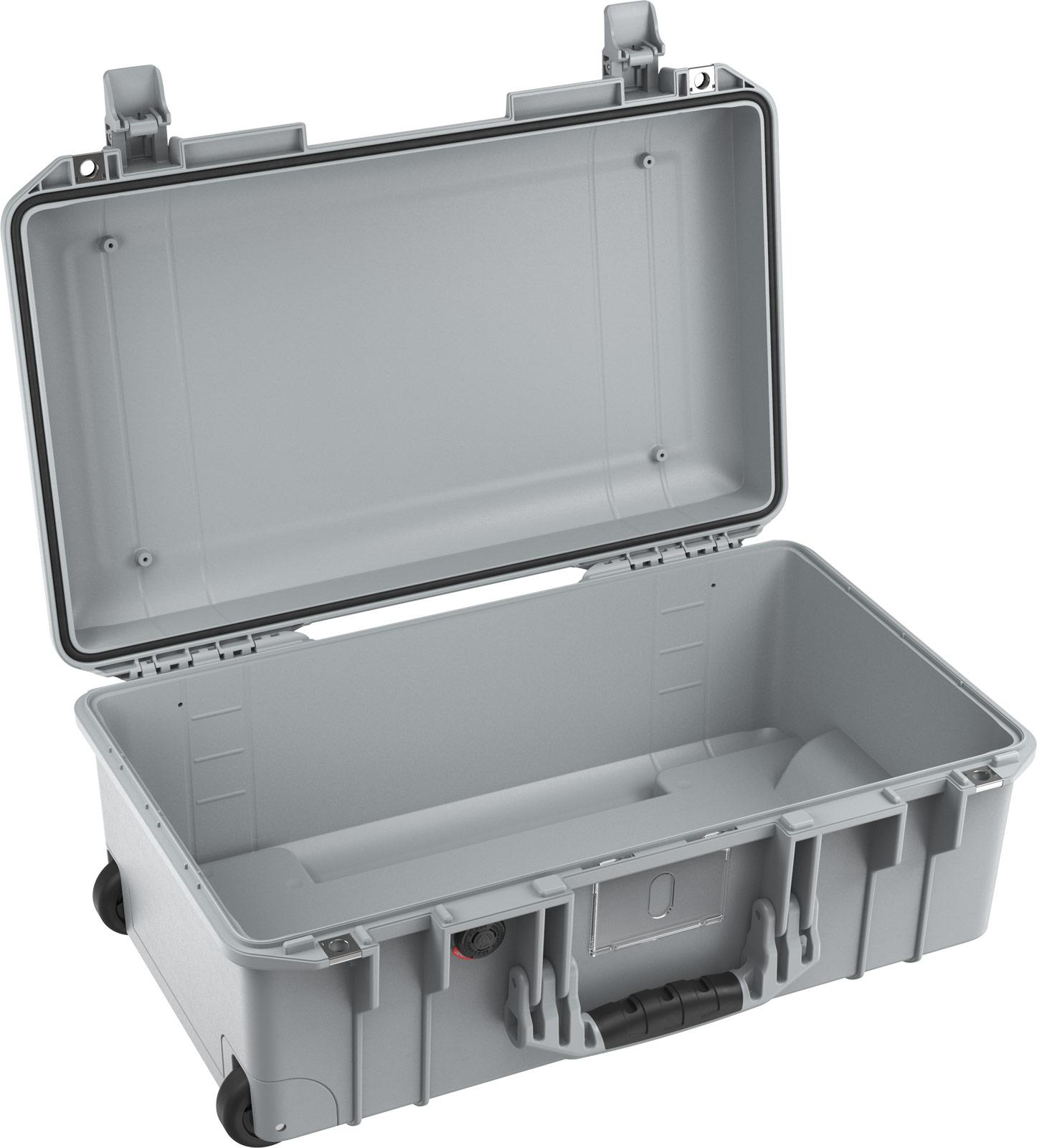 Peli Air™ 1535 - 558x355x228 - Flugschutzkoffer-Silber